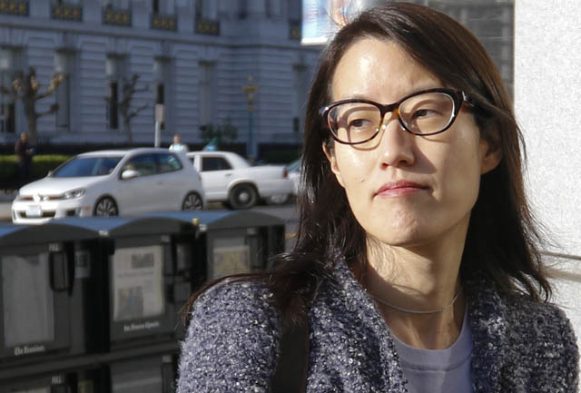 What you need to know about Ellen Pao's landmark gender discrimination case