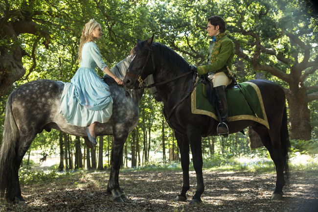 Everything you need to know before you see 'Cinderella'