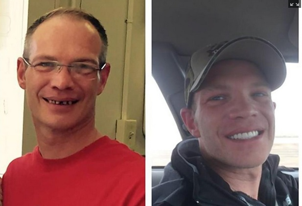 Today in human goodness: A diner paid to give this kind waiter a new smile
