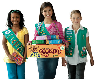 21 things all former Girl Scouts understand