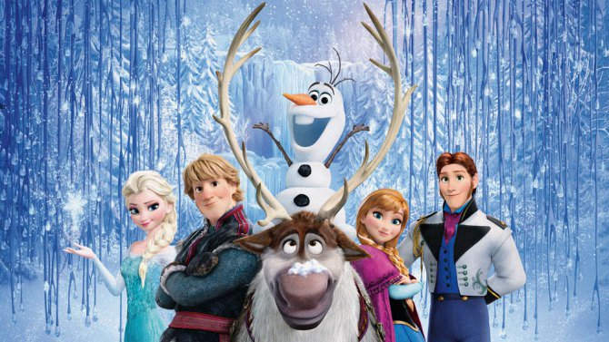 'Frozen 2' is officially a thing that is happening in real life!