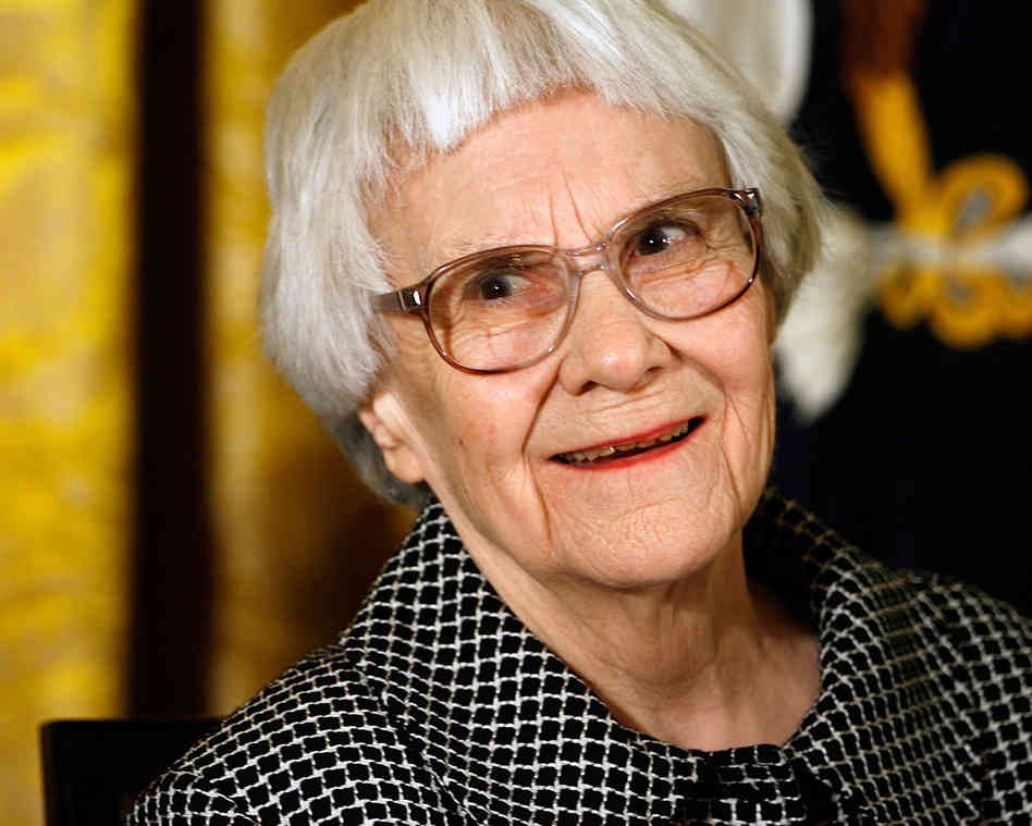 The latest update on Harper Lee's 'Mockingbird' sequel is seriously concerning