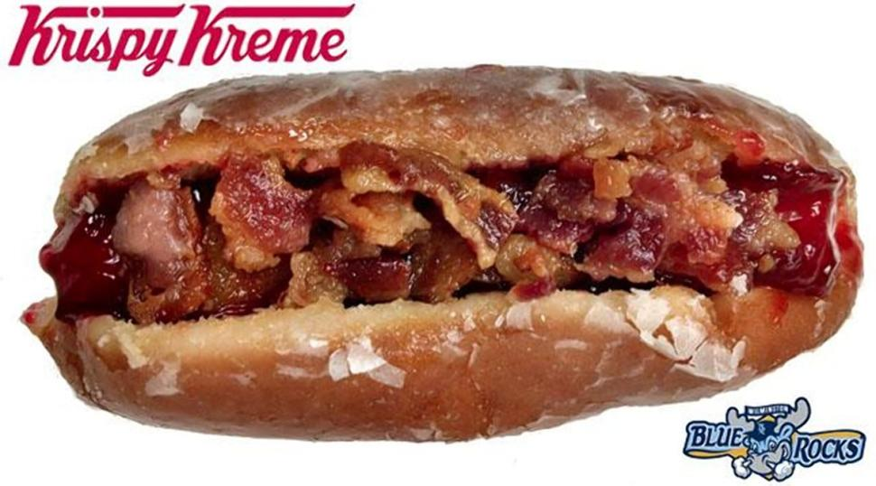 The latest Krispy Kreme donut flavors might just melt your mind