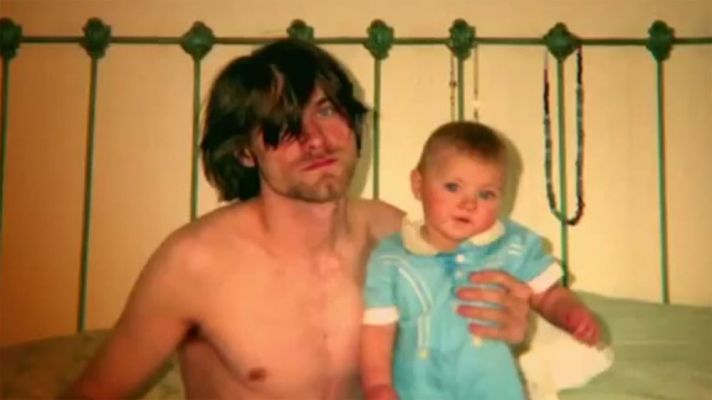 The trailer for the Kurt Cobain documentary 'Montage of Heck' is wrenching our hearts
