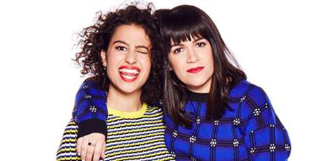 All the very important things we learned about Abbi and Ilana in their rad 'NYMag' profile