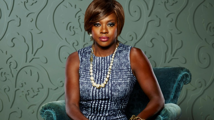 The deeply personal story behind Viola Davis' latest cause