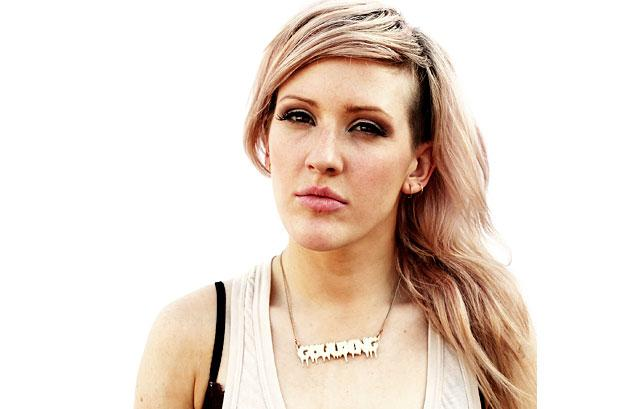 "You should stop everything and listen to Ellie Goulding's cover of ""Take Me to Church"""