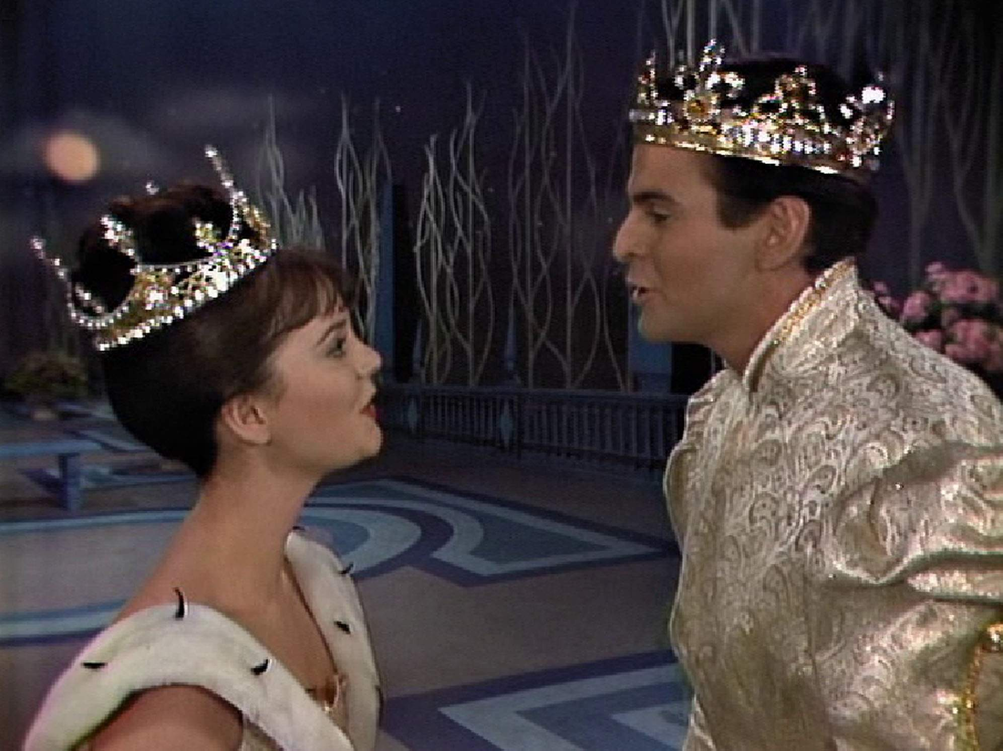 The weirdly magical version of 'Cinderella' that nobody remembers but me
