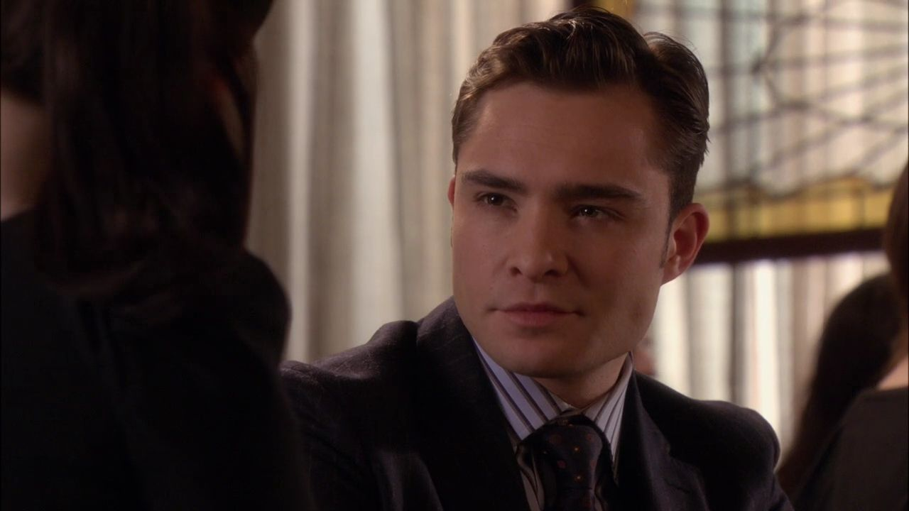 Awesome news for 'Gossip Girl' fans: Ed Westwick has a new ... Ed Westwick Now