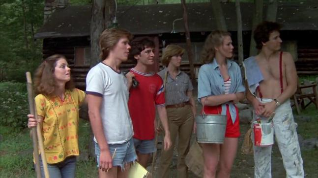All hail the killer camp fashion of 'Friday the 13th' movies (the early years)