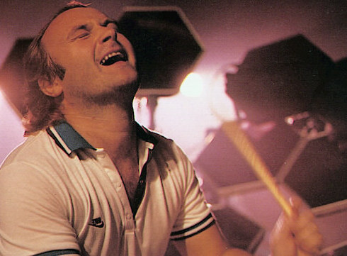 All the wonderful things you didn't know about Phil Collins, but should
