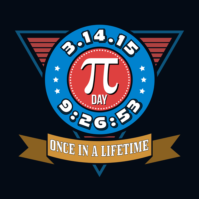 These are amazing ladies we would invite to our dream Pi Day party