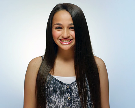 Trans teen Jazz Jennings is the new face of Clean & Clear!!!