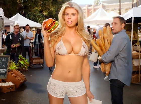 Carl's Jr.'s sexist ads just aren't selling like they used to—finally!