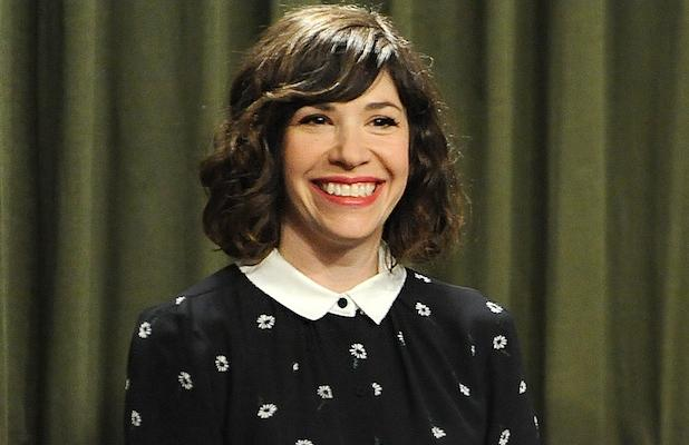Rejoice! Carrie Brownstein's memoir is coming and it's going to be rad