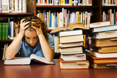 5 ways to beat mid-school year burnout