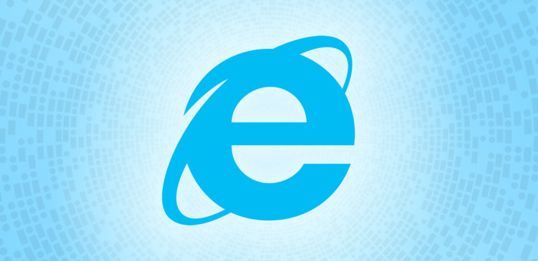 RIP Internet Explorer. Really.