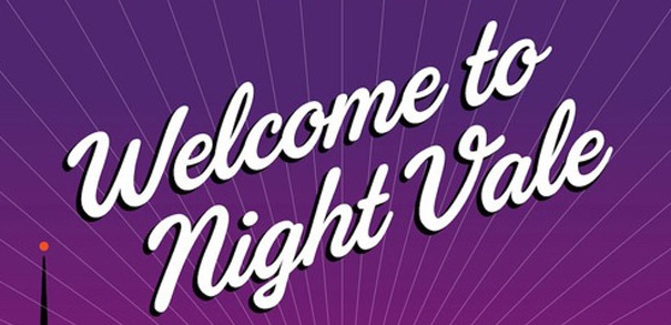 Spooky podcast 'Welcome to Night Vale' is coming to a bookstore near you