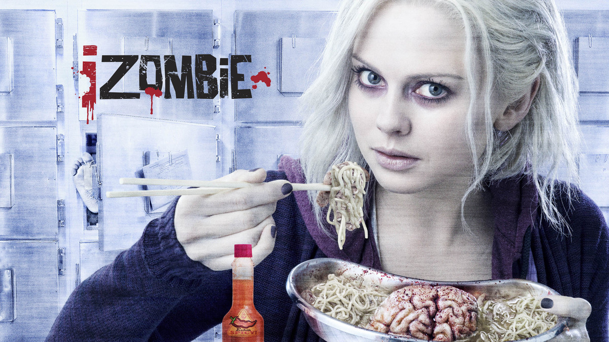 Why iZombie is the zombie show you'll love even if you don't like zombies