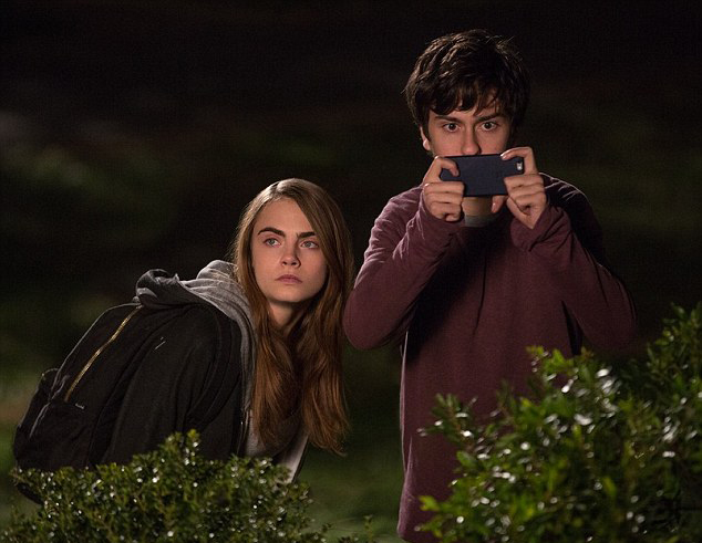 The 'Paper Towns' trailer exactly captures the magic of being a teenager