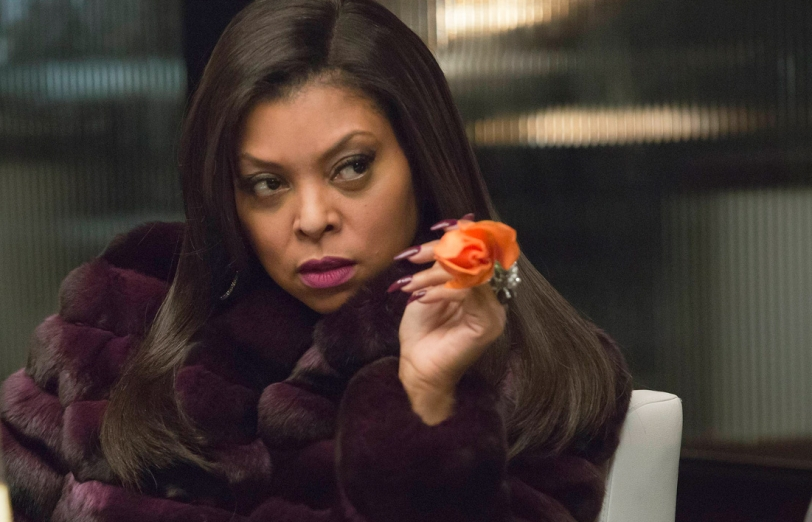 An ode to our one true queen, Cookie Lyon