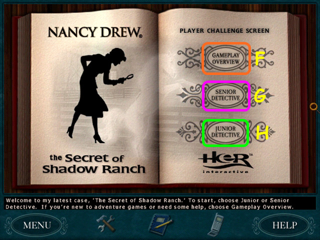 Real-life lessons I learned from playing Nancy Drew