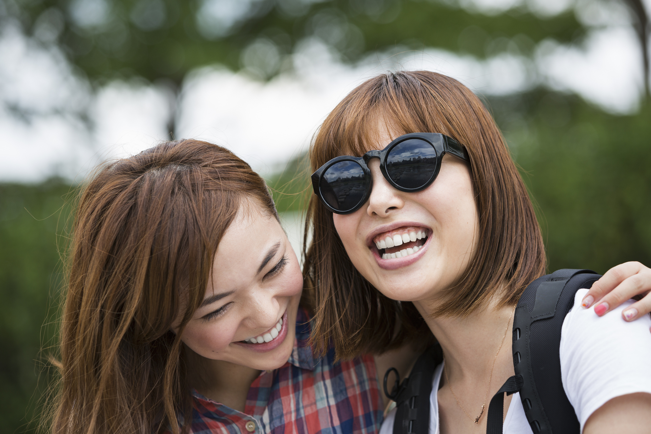 30 MORE questions to ask your best friend