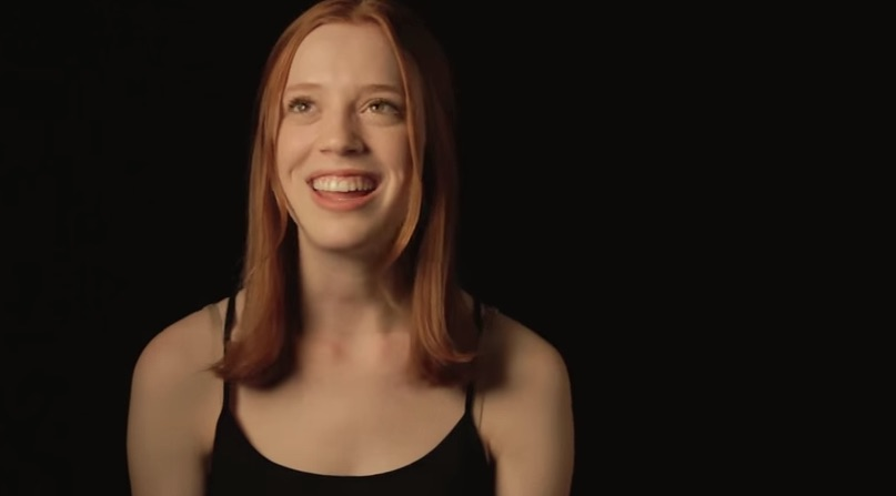 Girls and women describe what it feels like to do math in this really cool, poignant video