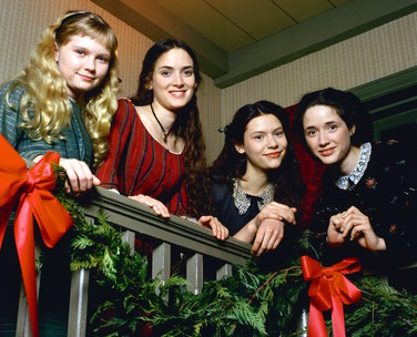 Everything I need to know, I learned from 'Little Women' (the movie)