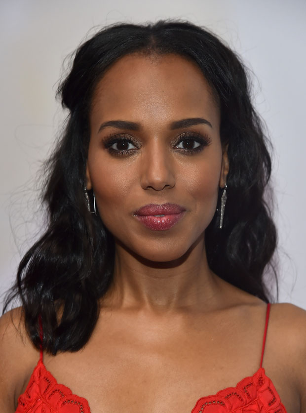 This Kerry Washington speech about equality is a must-watch