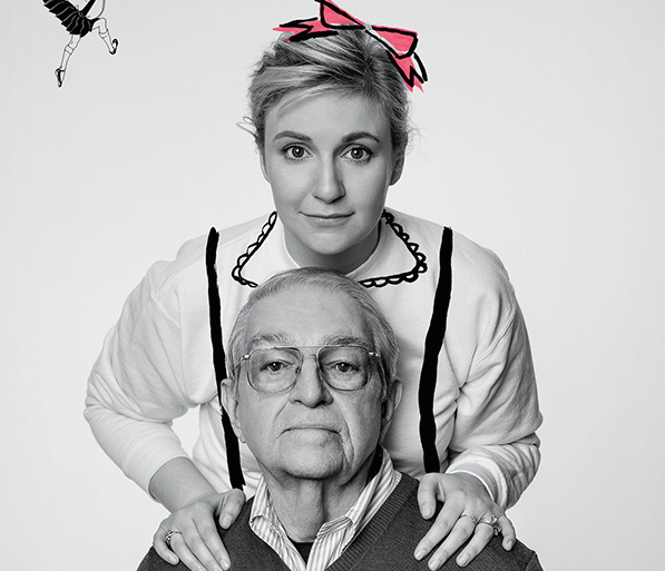 We're so very excited for Lena Dunham's 'Eloise' documentary