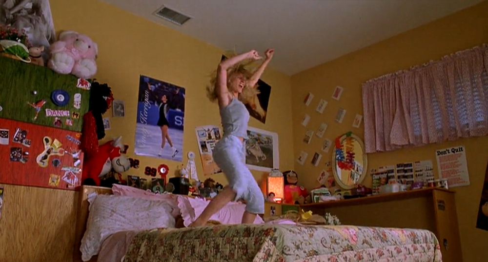 This Tumblr is an ode to teen movie bedrooms and we love it