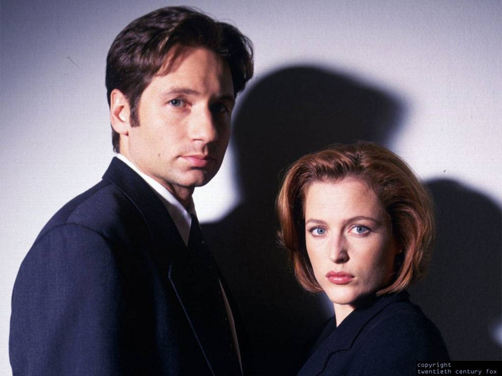'The X-Files' revival: it's really, probably, totally happening!