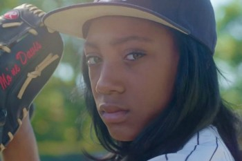 Mo'ne Davis responds to her online bully in the best way possible, is an inspiration to us all