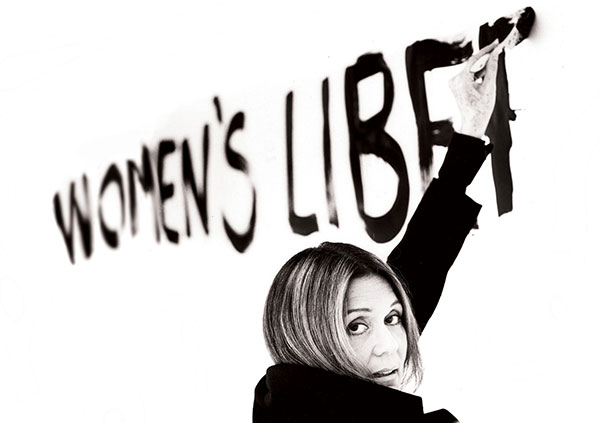 The most kickass Gloria Steinem quotes, in honor of her birthday