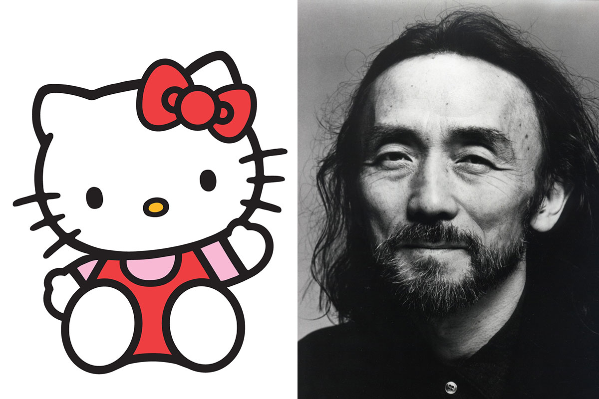 Hello Kitty's new clothing brand is too exciting to process (and designed by Yohji Yamamoto!)