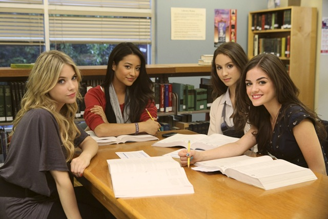 'Pretty Little Liars' will jump four years into the future in season 6