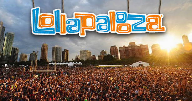 Drop everything and get your Lollapalooza tickets, because this year's lineup is crazy