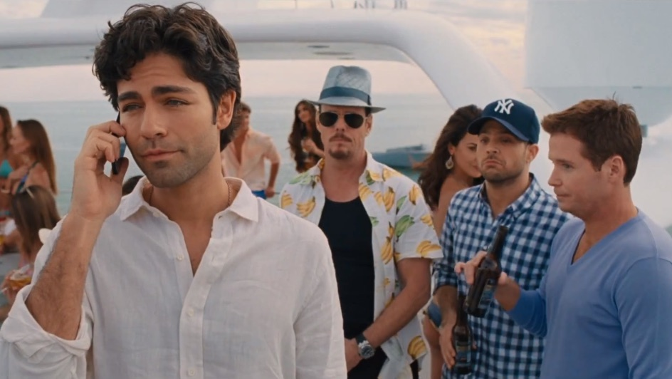 8 questions we have about the new 'Entourage' movie trailer