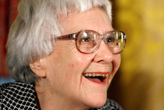 Harper Lee's sequel to 'To Kill a Mockingbird' has a cover—and it's awesome