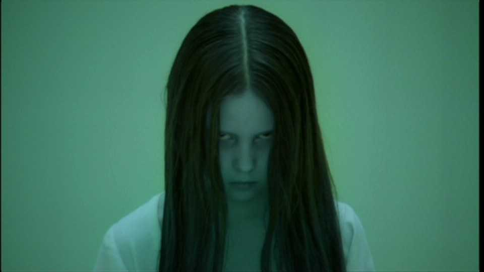 The girl from 'The Ring' is all grown up (and yes, she has a Tumblr)