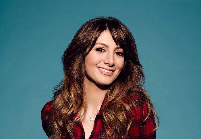 Nasim Pedrad gets her own show on FOX and will soon run the world