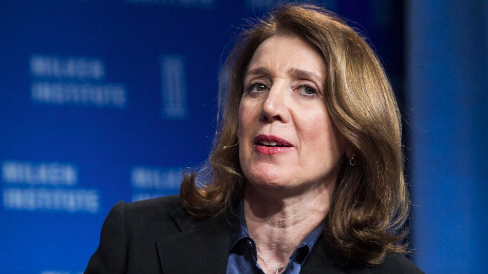 5 cool things to know about Google's first female CFO, Ruth Porat