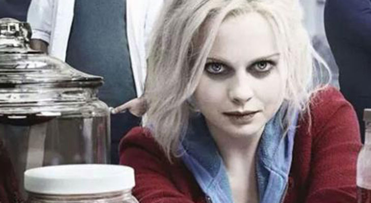 I'm already obsessed with 'iZombie'—and its super-empowered zombie heroine