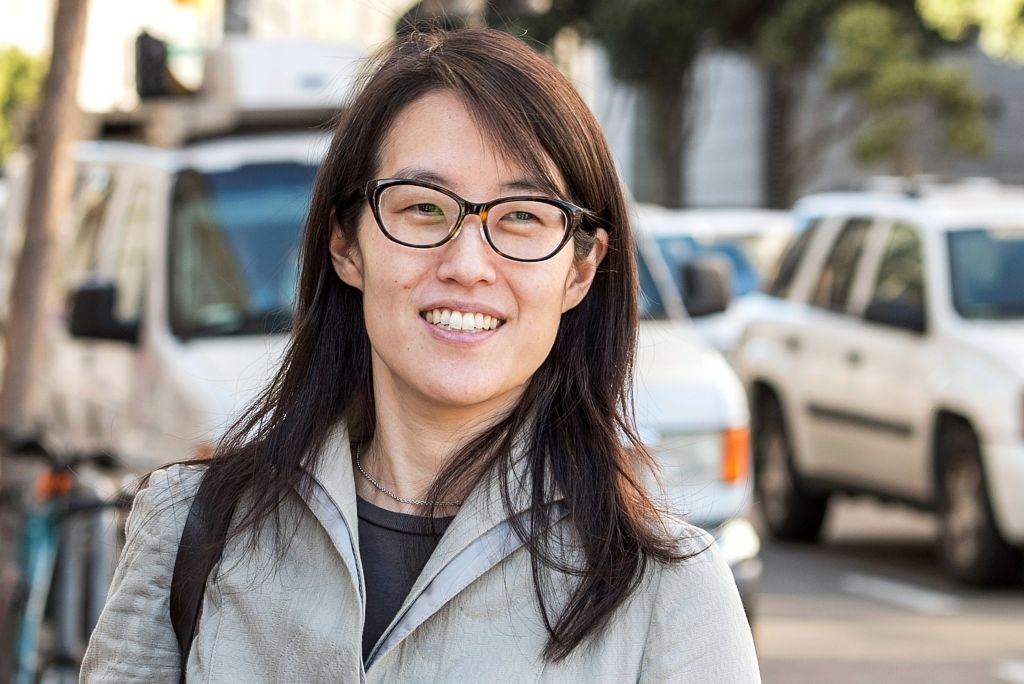Ellen Pao's gender discrimination verdict and why her case still matters for women