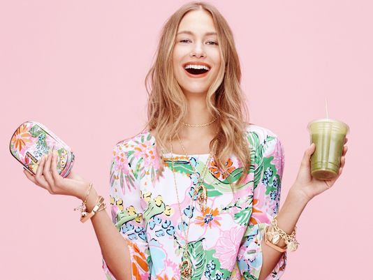 The Lilly Pulitzer Target collection is here and we want ALL the things