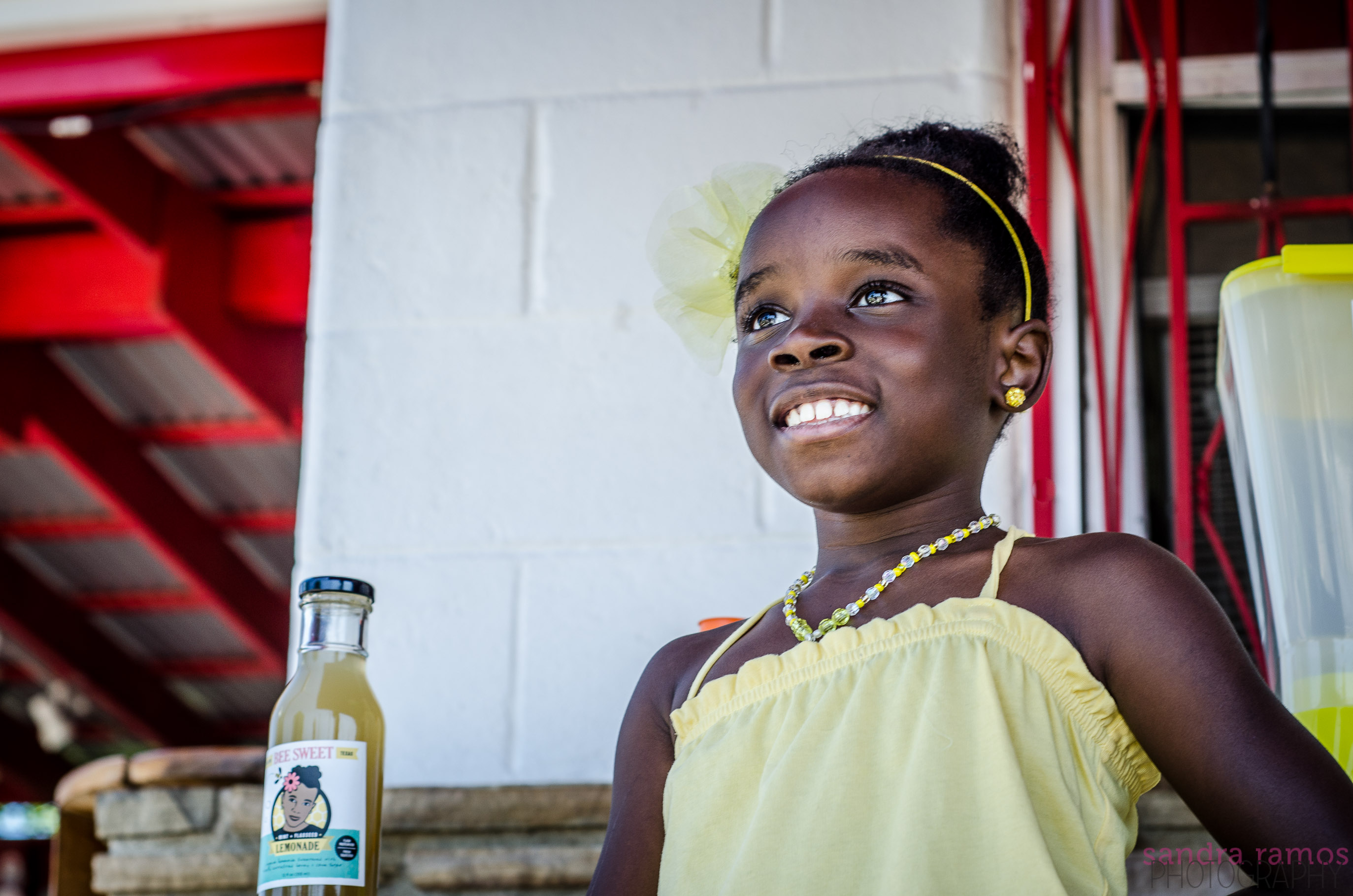 This 10-year-old girl got a $60k Shark Tank investment in her lemonade stand