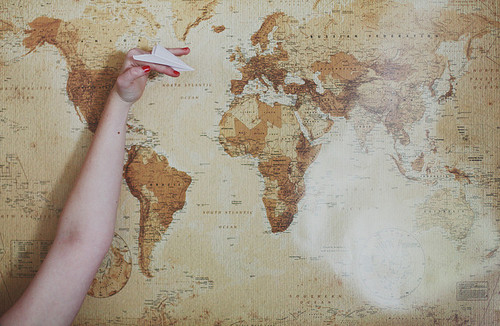 The best places in the world to be a woman, in maps