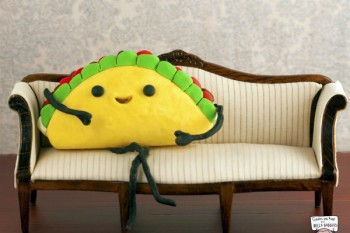 Let's taco 'bout it, shall we?
