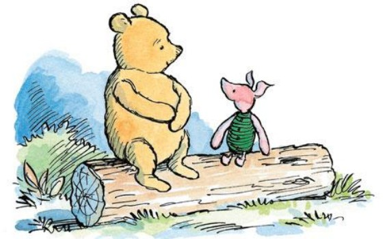 Rein in your feels, because Winnie-the-Pooh is coming back!